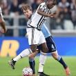 Juventus-Lazio video gol_4