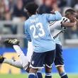 Juventus-Lazio video gol_5