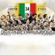 Juventus scudetto 2016 foto video_1
