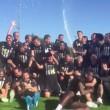 Scudetto Juventus, orgoglio Allegri: vinto tra difficoltà
