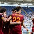 Lazio-Roma 1-4 pagelle highlights video gol derby_5