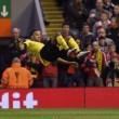 YOUTUBE Liverpool - Borussia Dortmund 4-3: gol e highlights2