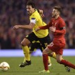 YOUTUBE Liverpool - Borussia Dortmund 4-3: gol e highlights6