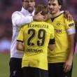YOUTUBE Liverpool - Borussia Dortmund 4-3: gol e highlights4