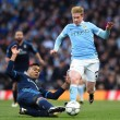 Manchester City-Real Madrid 0-0 foto highlights Champions League_9