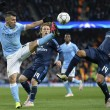 Manchester City-Real Madrid 0-0 foto highlights Champions League_1