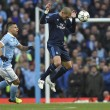 Manchester City-Real Madrid 0-0 foto highlights Champions League_3