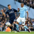 Manchester City-Real Madrid 0-0 foto highlights Champions League_6