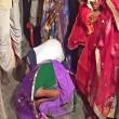 VIDEO YOUTUBE India, nozze sposa bambina tra pianti e...