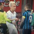 Maxi Lopez Icardi mano colpa ignoranza video foto_4