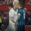 Maxi Lopez Icardi mano colpa ignoranza video foto_2