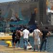 Pacchetti viaggio dalla Grecia a 10mila€ per migranti ricchi01