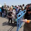 Pacchetti viaggio dalla Grecia a 10mila€ per migranti ricchi06