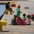Pacchetti viaggio dalla Grecia a 10mila€ per migranti ricchi07