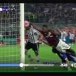 Milan-Juventus 1-2, highlights: Pogba decisivo