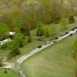 Ohio, esecuzione in tre case: 7 morti. Caccia al killer06