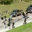 Ohio, esecuzione in tre case: 7 morti. Caccia al killer09