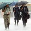 Meteo, piogge e freddo in arrivo: da 7 aprile torna maltempo