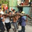 YouTube: pitone da record in Malesia, lungo oltre 7 metri6