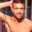 Carlo Racano culturista morto per anabolizzante guasto