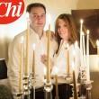 Laura Ravetto e Dario Ginefra sposi: Veltroni officiante 2