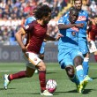 Roma-Napoli 1-0 foto pagelle highlights_1