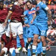 Roma-Napoli 1-0 foto pagelle highlights_9