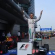 Gran Premio Cina: vince Rosberg, seconda Ferrari Vettel