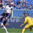 Sampdoria-Lazio 2-1 foto pagelle highlights_3