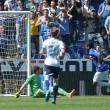 Sampdoria-Lazio 2-1 foto pagelle highlights_7