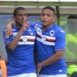 Sampdoria-Lazio 2-1 foto pagelle highlights_8