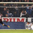 Sampdoria-Milan 0-1, video gol: Bacca. Dodo in fuorigioco?_2
