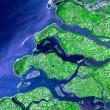 Terra vista da spazio: incredibili FOTO dal satellite Nasa 3
