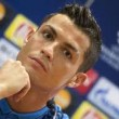 Cristiano Ronaldo salta Manchester City-Real Madrid