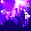 Desiigner vomita mentre rappa sul palco5
