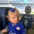 Jamie Vardy, minacce su Twitter a figlia da tifosi United