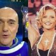 """Isola, Simona Ventura contro Signorini: """"Tu strumento di..."""""""