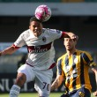 Verona-Milan 2-1: foto-pagelle-highlights, Siligardi gol_4