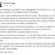 """Virginia Raggi gaffe: confonde """"Arfio"""" e Alfio Marchini2"""