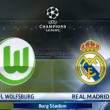 Wolfsburg-Real Madrid, streaming-diretta tv: dove vedere Champions League