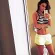 """Anna Tatangelo: """"Ho rifatto il seno per sentirmi più sicura"""" 05"""
