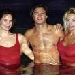 """Baywatch, Pamela Anderson: """"Sono andata a letto con tutti"""" 01"""