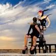 Mistress Tokyo, regina del sadomaso: cosa fa ai suoi clienti 01