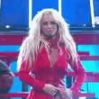 Britney Spears torna se stessa: super show