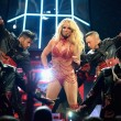 Britney Spears torna se stessa: super show6