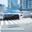 Bus del futuro passa sopra le auto6
