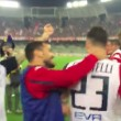 Cagliari Serie A festa tifosi città video foto_0