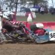 Campionato tosaerba, piloti si sfidano su circuito6