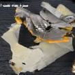 EgyptAir colpito da meteorite6