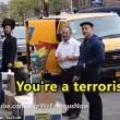 Ebreo e musulmano insieme a New York9